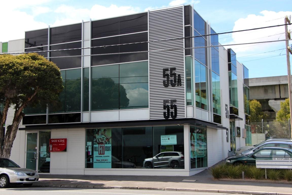 Kensington 55 stubbs street office office showroom - Citylink head office telephone number ...